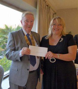 2016-08 Rotary-Cyclathon-donations2